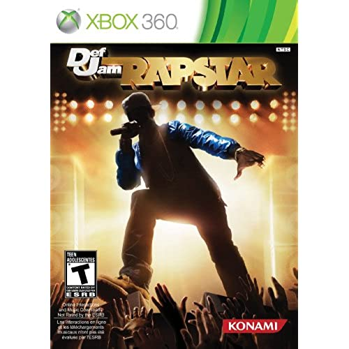 Singing games for xbox 360
