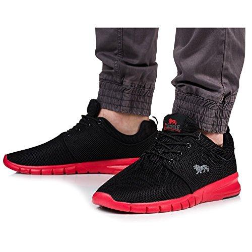 Comp Lonsdale Running Sivas Chaussures de qwSrIgw
