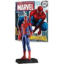 Marvel Figurines. Homem Aranha: 01
