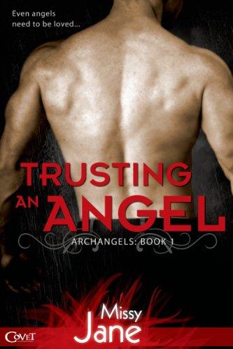 Trusting an Angel (Archangels Book 1)