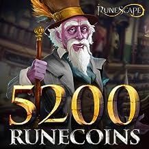 5200 RuneCoins: RuneScape [Instant Access]