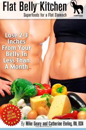 Flat Belly Kitchen Superfoods Flat Stomach product image