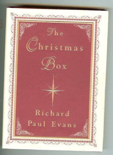 The Christmas Box Richard Evans - Box Christmas