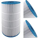 Filbur FC-1299 Antimicrobial Replacement Filter Cartridge for Hayward/Muskin Pool and Spa Filter, Appliances for Home