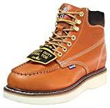 Cactus Work Boots 622MS Cali Gold Size 11