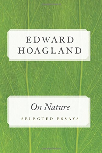 edward hoagland essays for scholarships