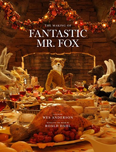 The Making of Fantastic Mr. -