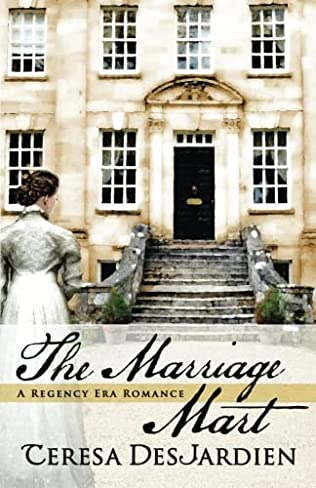 book cover of The Marriage Mart