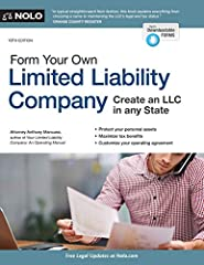 Make your business an LLCS  Structuring your business as an LLC can bring important advantages: It lets you limit your personal liability for business debts and simplify your taxes. Here, you'll find the key legal forms you need to create an ...