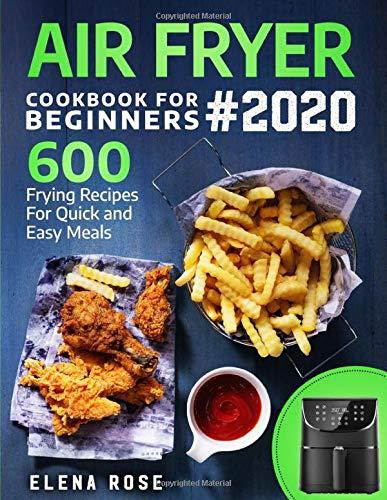 Air Fryer Cookbook Beginners