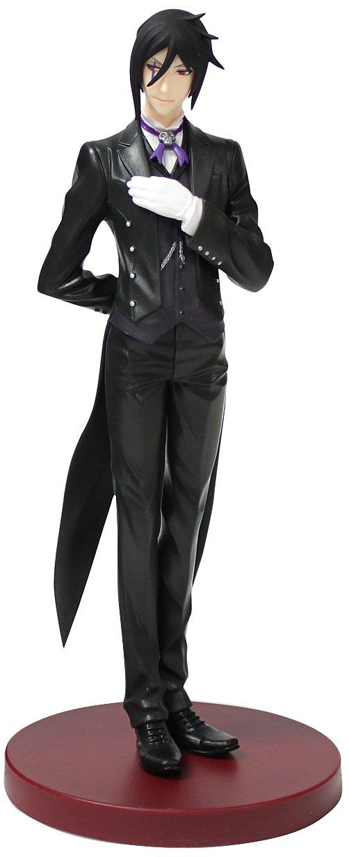 Sega Butler Buch der Circus 20,3 cm Sebastian Action Figur