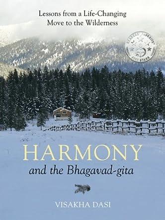 Harmony and the Bhagavad-gita