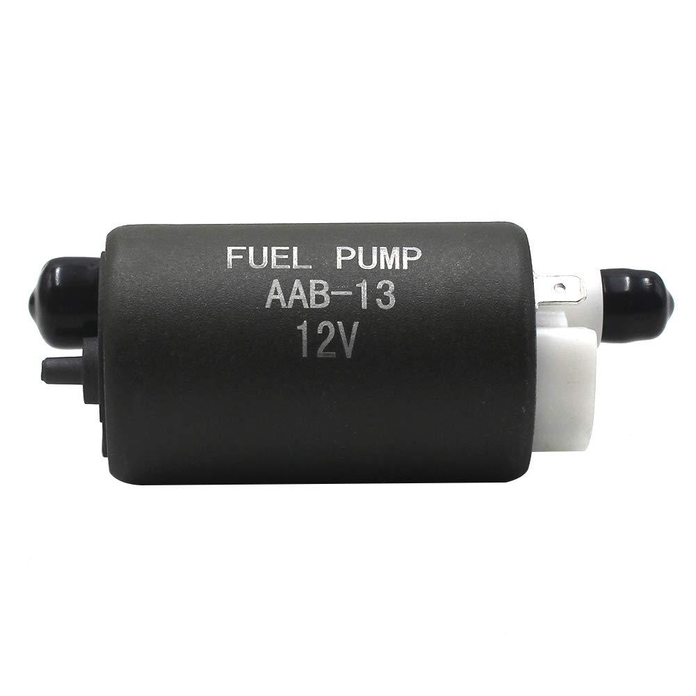 Road Passion Bomba Combustible Gasolina Electrica 12v para KAWASAKI BRUTE FORCE 750 KVF750G//KVF750H//KVF750J 4X4I EPS 2012-2018