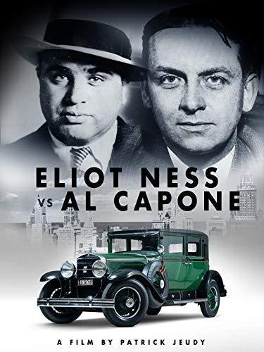 1930s Metal - Eliot Ness vs. Al Capone