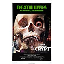 Tales From The Crypt Movie Poster 24x36