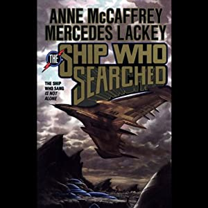 The Ship Who Searched Audiobook