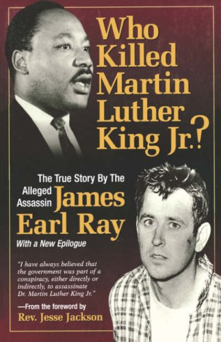 Amazon Com Who Killed Martin Luther King Jr Second Edition