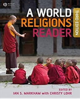 Amazon neighboring faiths a christian introduction to world a world religions reader fandeluxe Choice Image
