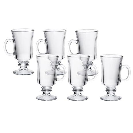 D\u0026V by Fortessa Tableware Solutions After Diner 8 Ounce Venezia Irish Coffee Mug ...  sc 1 st  Amazon.com & Amazon.com   D\u0026V by Fortessa Tableware Solutions After Diner 8 Ounce ...