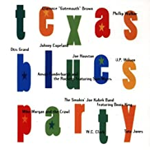 Texas Blues Party