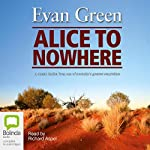 Alice to Nowhere | Evan Green