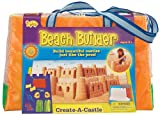 : iPlay Beach Builder Create-A-Castle