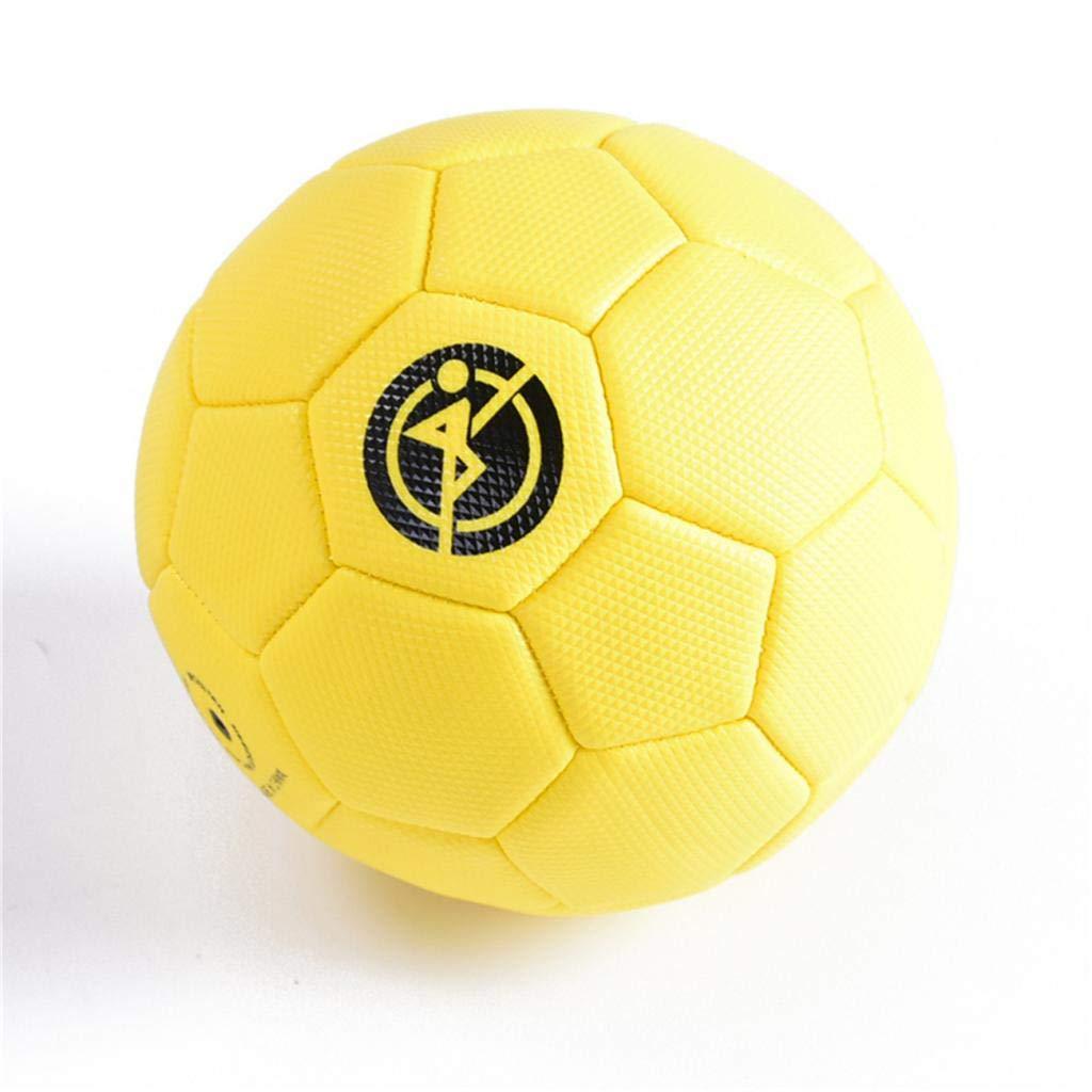 39359c24ec1b9 Jeux de plein air et sports Fenteer Football dentraînement Ballon  Entraîneur Exercices habileté Rouge