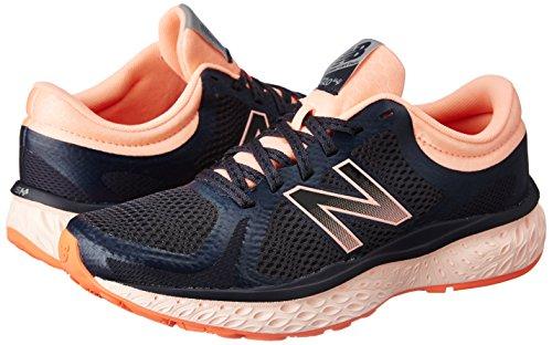 Deportivas Interior Balance New Running Grey para Dark Mujer Gris Zapatillas tvXwxT