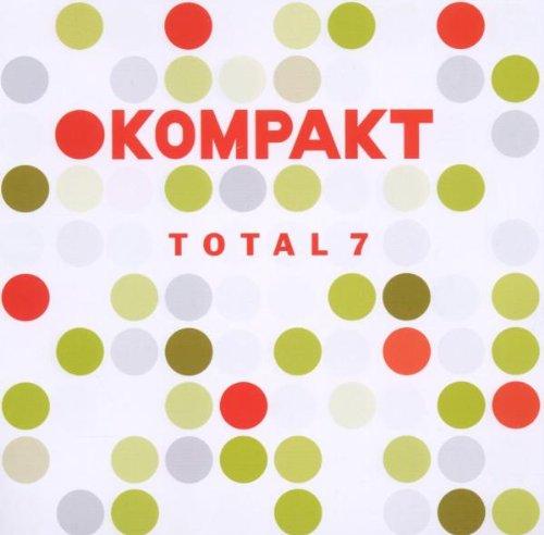 UPC 880319026225, Kompakt Total 7