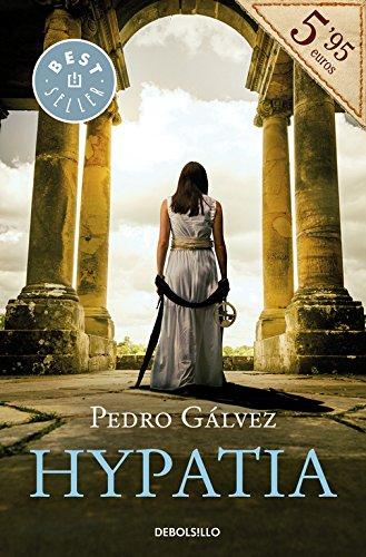 Descargar Libro Hypatia Pedro Galvez