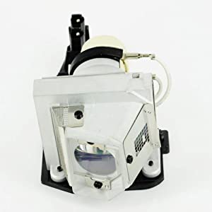 Angrox 330-6581 Projector Lamp for DELL 1510X 1610HD 1610X