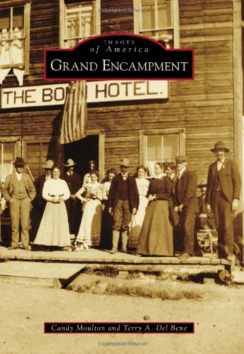 Grand Encampment (Images of America)
