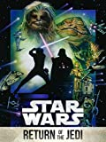 DVD : Star Wars: Return of the Jedi