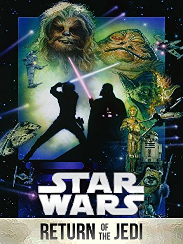 Star Wars: Return of the Jedi (Theatrical (Star Wars Return Of The Jedi)
