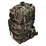 21″ 2000 cu. in. Great Hunting Camping Hiking Backpack DP321 DMBRN (Brown) DIGITAL CAMOUFLAGE For Sale