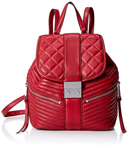 MICHAEL Michael Kors Elisa Small Backpack (Michael Kors Push Lock)