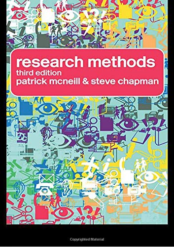 Research Methods (Society Now)