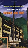 Journey into Kashmir and Tibet, Swami Abhayananda, 0874816432