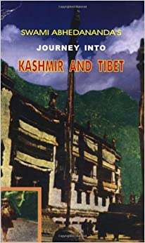 Journey into Kashmir and Tibet