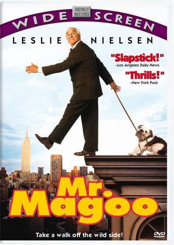 Mr. Magoo (Widescreen Edition) (Jennifer Collection Hudson)