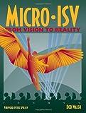 Micro-ISV, Bob Walsh, 1590596013