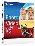 Corel Photo Video Suite Education Edition X6
