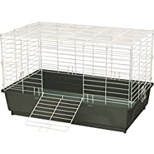 Kaytee 30-Inch x 18-Inch Home for Guinea Pigs, Chinchillas, or Ferrets