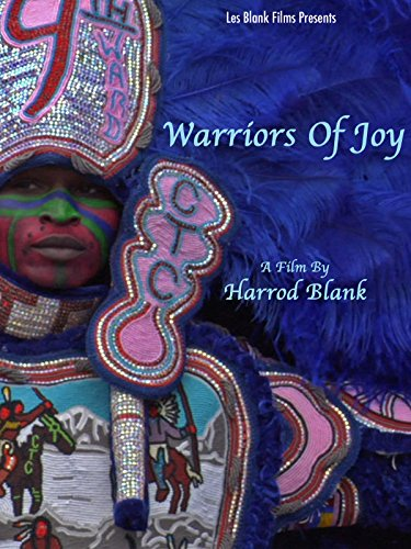 Warriors Of Joy ()
