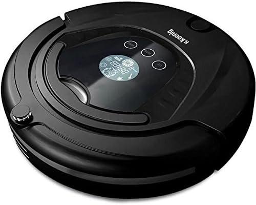 H.Koenig SWR28 - Robot Aspirador (24 W, 60 DB, Color Negro: Amazon.es: Hogar