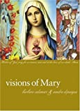 img - for Visions of Mary by Barbara Calamari (2004-12-14) book / textbook / text book