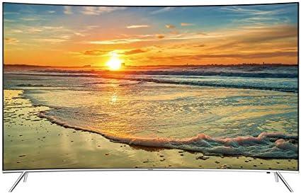Samsung - Tv led curvo 55 suhd ue55ks7500 4k hdr, wi-fi y smart tv: Amazon.es: Electrónica
