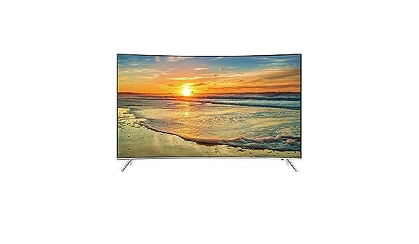 Samsung - Tv led curvo 55 suhd ue55ks7500 4k hdr, wi-fi y smart ...