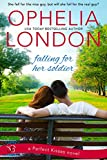 Bargain eBook - Falling for Her Soldier