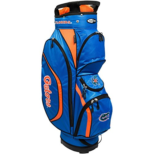 NCAA Florida Gators Clubhouse Golf Cart Bag by Team Golf